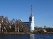 Ярославль. Храм святых апостолов Петра и Павла