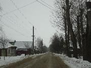 Переславль-Залесский. Рыбная слобода