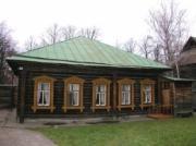 Ярославль. Мемориальный дом-музей М. Богдановича