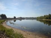 Ярославль. Река Которосль