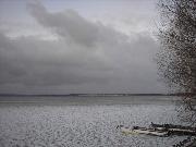 Переславль-Залесский. Плещеево озеро