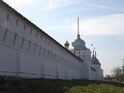 Ярославль. Толгский монастырь