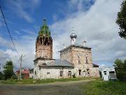 Ярославль. Церковь Успенская в Норском