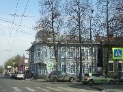 Ярославль. Дом российско-германской дружбы
