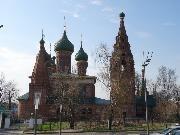 Ярославль. Храм Николы Мокрого