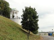 Ярославль. Соборная гора