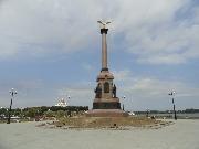 Ярославль. Парк фонтанов