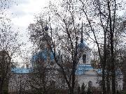 Ярославль. Церковь Леонтия Ростовского