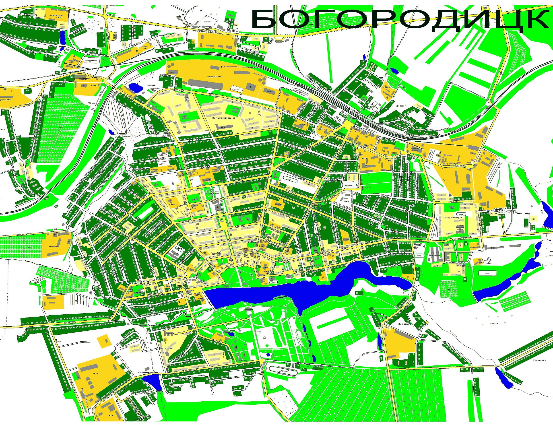 Богородицк. Карта города с достопримечательностями ...: http://www.russian-goldenring.ru/Cities.aspx?id=109&type=map