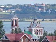 Переславль-Залесский. Церковь Сорока мучеников Севастийских