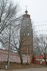 Ярославль. Церковь Никиты Мученика