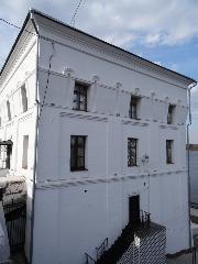 Ярославль. Волжская башня