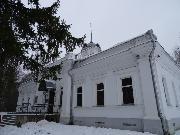 Переславль-Залесский. Музей-усадьба Петра I