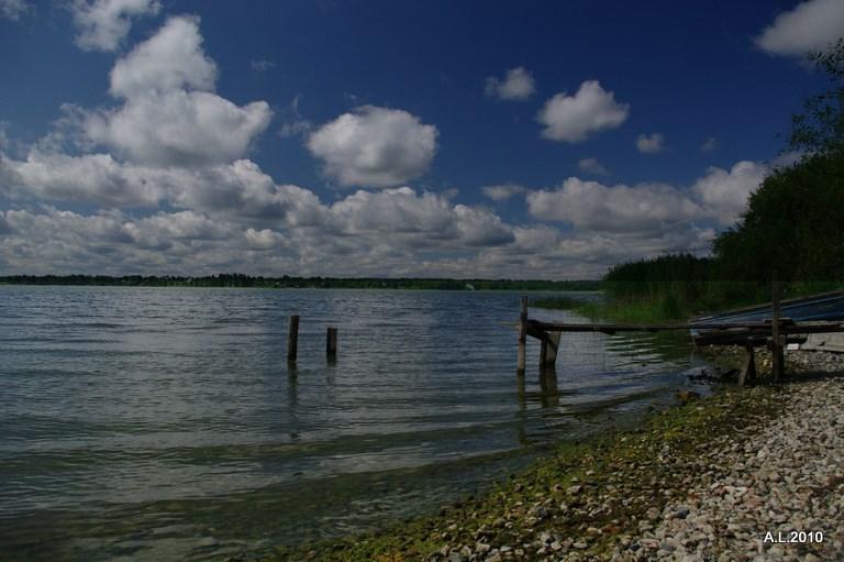 кирилловский район рыбалка
