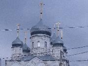 Переславль-Залесский. Троицкая церковь