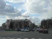 Ярославль. Красная площадь