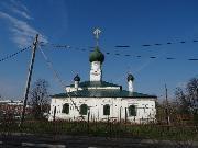 Ярославль. Тихвинская церковь