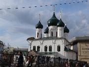 Ярославль. Вознесенская церковь