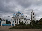 Переславль-Залесский. Церковь Сошествия Святого Духа