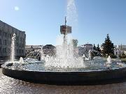 Ярославль. Советская площадь