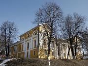 Ярославль. Здание Ярославского Епархиального управления