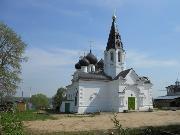 Ярославль. Церковь Троицкая в Норском