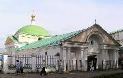 Ярославль. Церковь Похвалы Пресвятой Богородицы