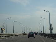 Ярославль. Юбилейный мост