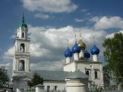 Ярославль. Яковлевско-Благовещенский храм