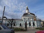 Ярославль. Сретенская церковь