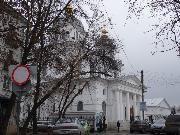 Ярославль. Казанский женский монастырь