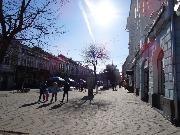 Ярославль. Пешеходная улица (Арбат)