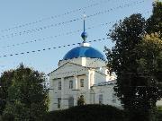 Переславль-Залесский. Сретенская церковь