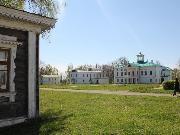 Ярославль. Музей-заповедник Н. А. Некрасова «Карабиха»