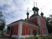 Переславль-Залесский. Церковь Александра Невского