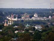 Переславль-Залесский. Горицкий монастырь (музей-заповедник)
