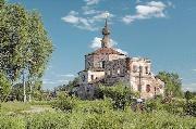 Переславль-Залесский. Смоленско-Корнилиевская церковь