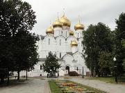 Ярославль. Собор Успения Богоматери