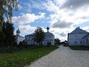 Переславль-Залесский. Свято-Троицкий Данилов монастырь