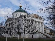 Ярославль. Церковь Илии Пророка и Тихона