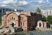 Ярославль. Свято-Тихоновский храм