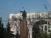 Ярославль. Памятник Ленину